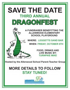 Third Annual Dragonfest @ Leggett's