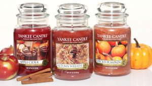 Yankee Candle Orders Due