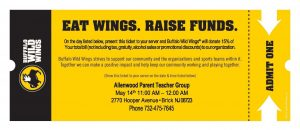 Dining Out: Buffalo Wild Wings
